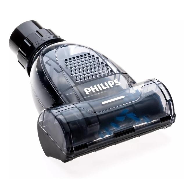 PS 432200425151 - Щётка-мини-насадка Turbo CRP759/01 к пылесосам Philips (Филипс)