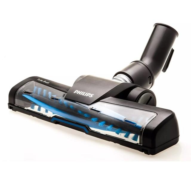 PS 432200426231 - Щётка-насадка Turbo CP0191/01 к пылесосам Philips (Филипс)