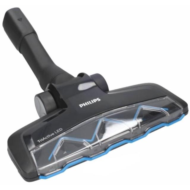 PS 432200427501 - Щётка-насадка TriActive LED к пылесосам Philips (Филипс)