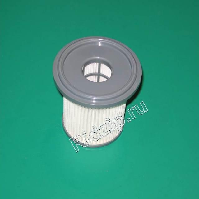 PS 432200493320 - Цилиндрический фильтр FC8047/02 L=120 мм. к пылесосам Philips (Филипс)