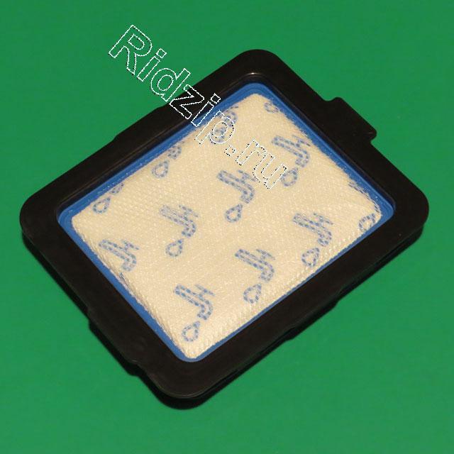 PS 432200494512 - PS 432200494512 Фильтр отсека пылесборника к пылесосам Philips (Филипс)