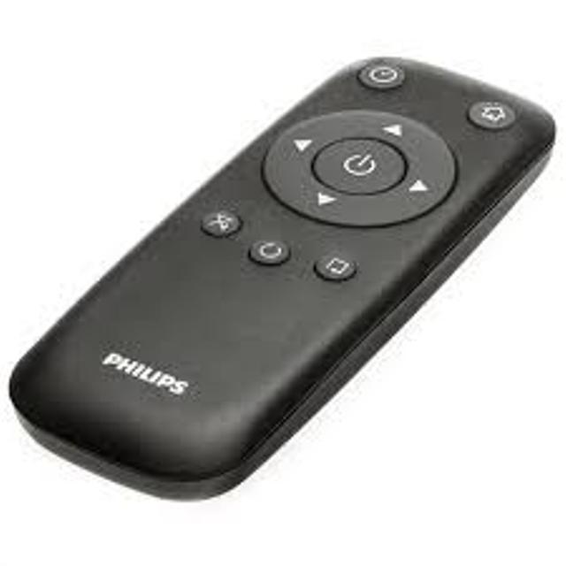 PS 432200622201 - Пульт дистанционного управления (ПДУ) к роботам-пылесосам Philips (Филипс)