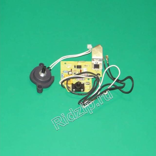 PS 432200624702 - Плата управления с регулятором к пылесосам Philips (Филипс)