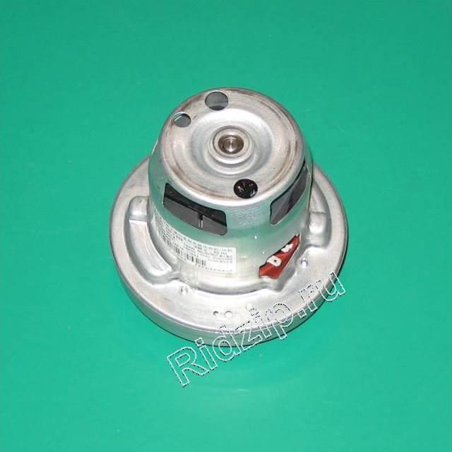 PS 432200699041 - Мотор ( электродвигатель ) DOMEL 440.3.608 к пылесосам Philips (Филипс)