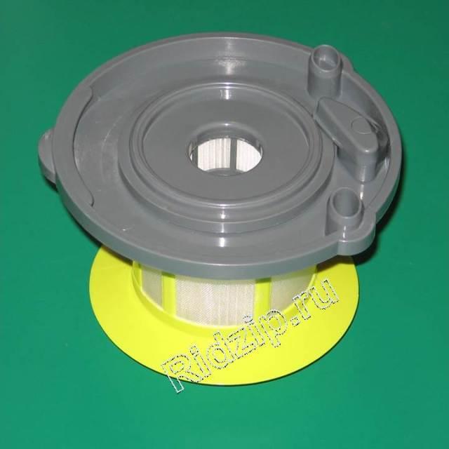 PS 432200909790 - Фильтр HEPA ( высота 120 мм, диаметр в нижней части - 85 мм ) к пылесосам Philips (Филипс)