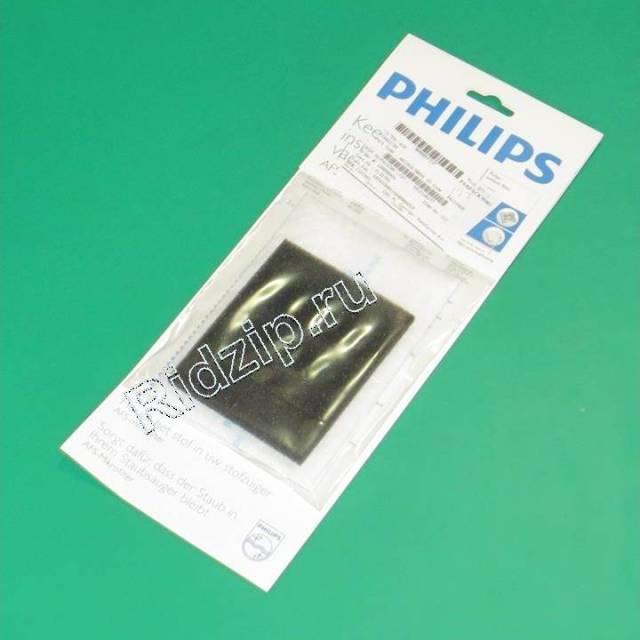 PS 482201570056 - Моторный фильтр ( комплект ) к пылесосам Philips (Филипс)