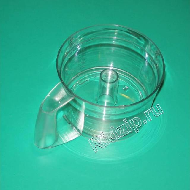 PS 996500012314 - Чаша основная НЕ ПОСТАВЛЯЕТСЯ к кухонным комбайнам Philips (Филипс)