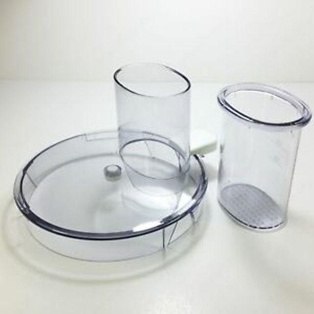 PS 996510057047 - Крышка чаши к кухонным комбайнам Philips (Филипс)