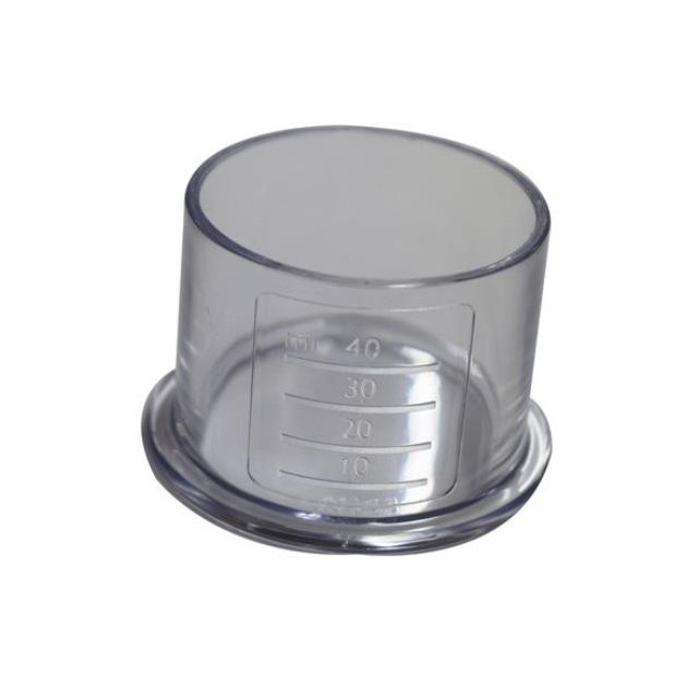 PS 996510057052 - Пробка крышки блендера мерная к кухонным комбайнам Philips (Филипс)