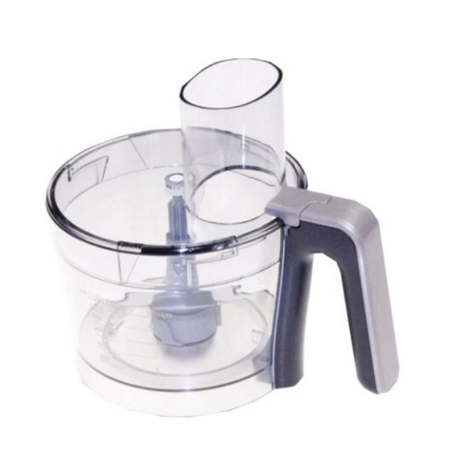 PS 996510060717 - Чаша основная в сборе к кухонным комбайнам Philips (Филипс)