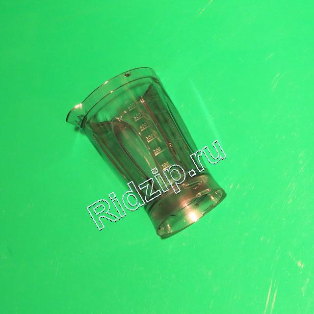 PS 996510069468 - Стакан  (чаша  кувшин)  пластик к блендерам Philips (Филипс)