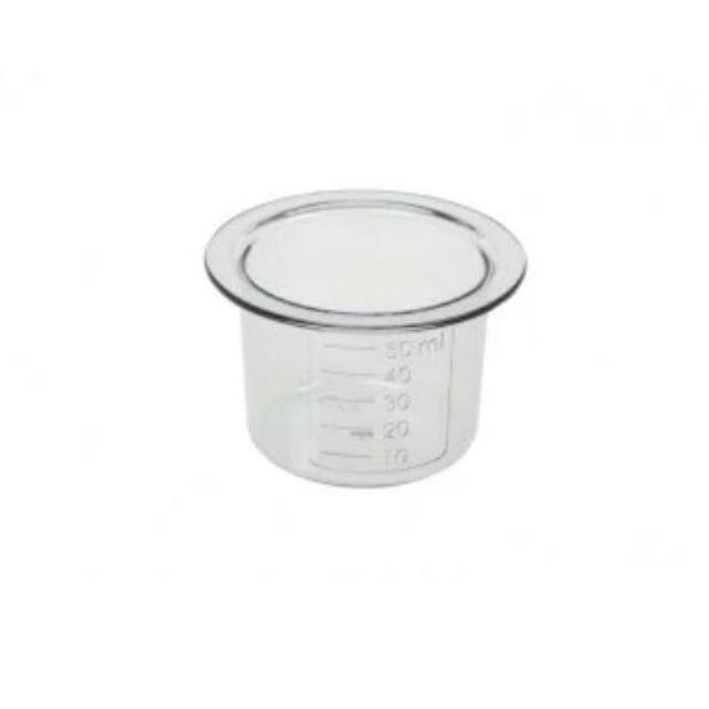 PS 996510072453 - Пробка мерная в крышку чаши к блендерам Philips (Филипс)