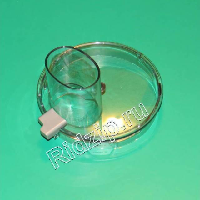 PS 996510073372 - Крышка основной чаши к кухонным комбайнам Philips (Филипс)