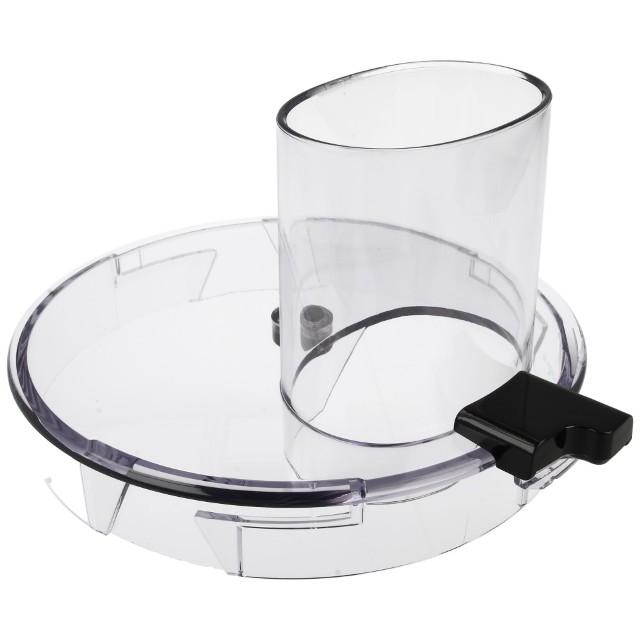 PS 996510073413 - Крышка основной чаши к кухонным комбайнам Philips (Филипс)
