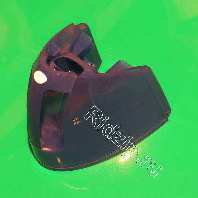 PS 996510074571 - Бак ( ёмкость ) для воды к утюгам Philips (Филипс)