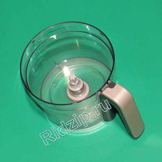 PS 996510074819 - Чаша  к кухонным комбайнам Philips (Филипс)