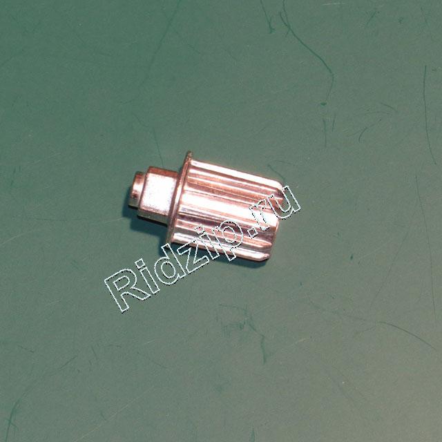 PS 996510076634 - Втулка шнека металлическая к мясорубкам Philips (Филипс)