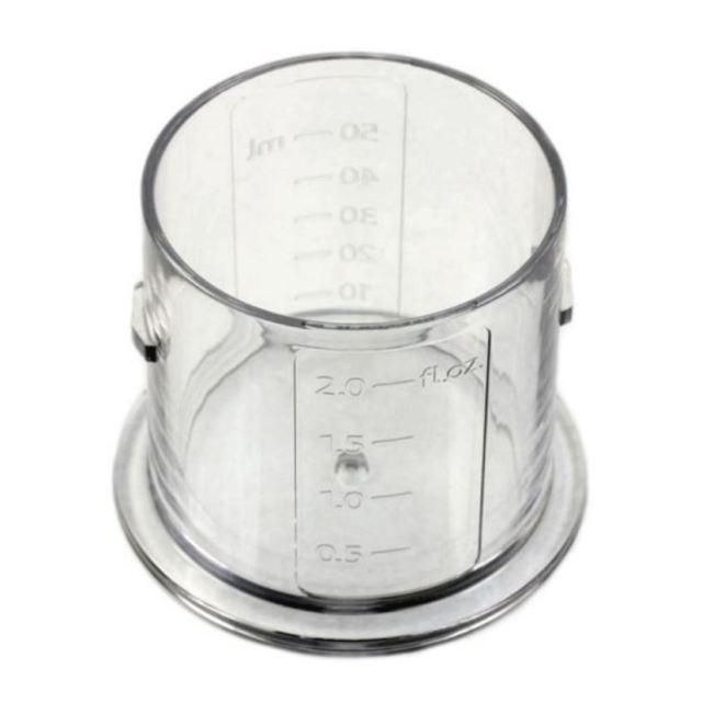 PS 996510076843 - Пробка мерная в крышку чаши к блендерам Philips (Филипс)