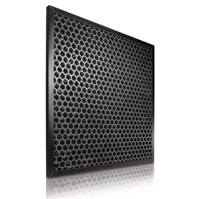 PS 996510077946 - Фильтр угольный AC4143/02 к воздухоочистителям и увлажнителям Philips (Филипс)