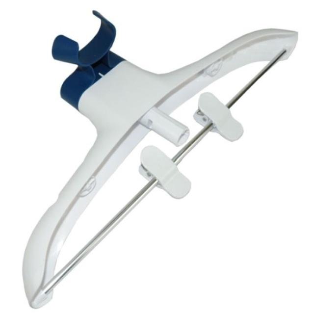 PS 996510078208 - Вешалка для одежды к вертикальному отпаривателю к утюгам Philips (Филипс)