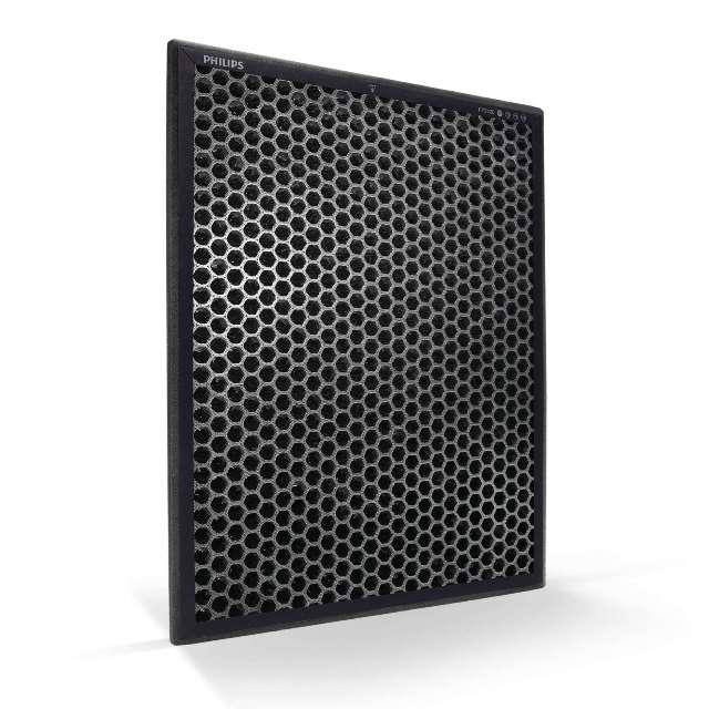 PS 996510079875 - Фильтр угольный FY1413/30 к воздухоочистителям и увлажнителям Philips (Филипс)