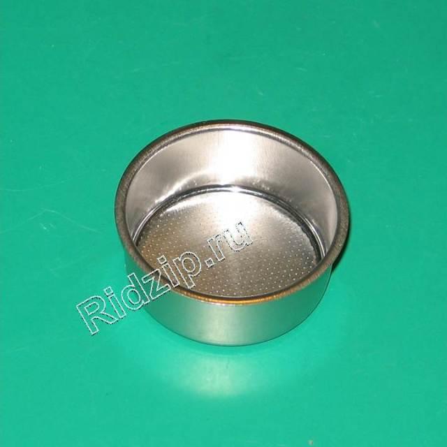 PS 996530011332 - Фильтр-сетка на 2 чашки к кофеваркам и кофемашинам Philips, Saeco (Филипс, Саеко)