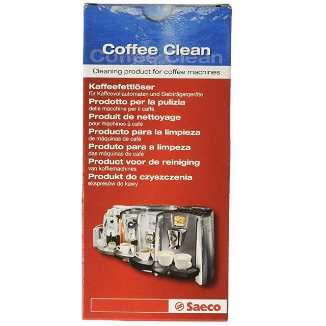 PS 996530066831 - Таблетки для удаления кофейных масел к кофеваркам и кофемашинам Philips, Saeco (Филипс, Саеко)