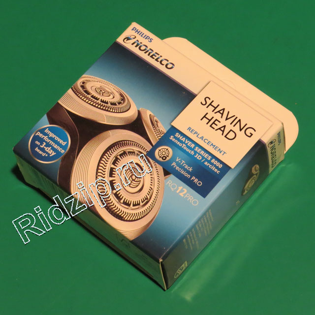 PS RQ12 - Бритвенные головки  к бритвам Philips (Филипс)