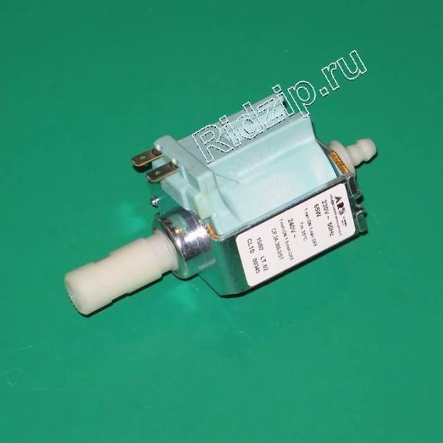 Q303 - Насос ( помпа ) ULKA (Pompa ARS CP3A/ST V230-50Hz-65W) к кофеваркам и кофемашинам Разных фирм (Разных фирм)