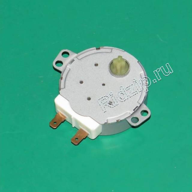 SH RMOTDA253WRZ1 - Мотор вращения тарелки к микроволновым печам, СВЧ Sharp (Шарп)