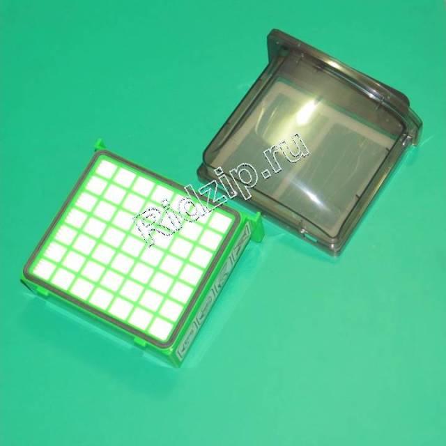 RS-RT1661 - Фильтр HEPA в контейнере к пылесосам SEB ()