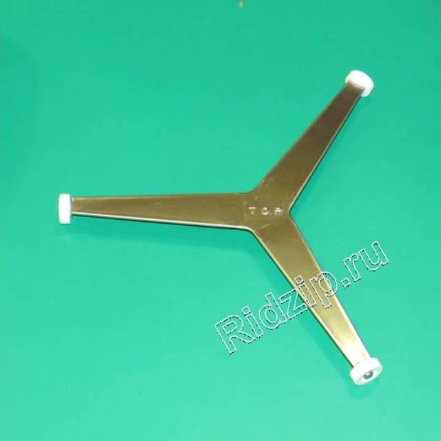 SH FROLPA072WRK0 - Kрестовина (металл )   вращения тарелки   к микроволновым печам, СВЧ Sharp (Шарп)