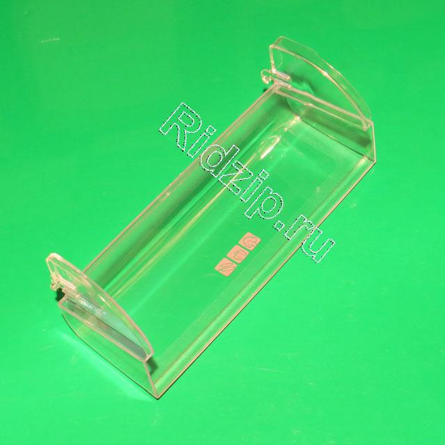 SH GFTA-A129CBRA - Крышка овощного ящика (прим. L=375мм) (на детали A101) к холодильникам Sharp (Шарп)