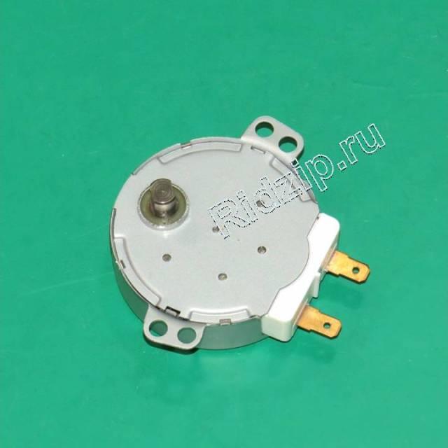SH RMOTDA255WRZZ - Мотор поддона ( 2 среза) 220-240v 2.5/3rpm 3.5/3w к микроволновым печам, СВЧ Sharp (Шарп)