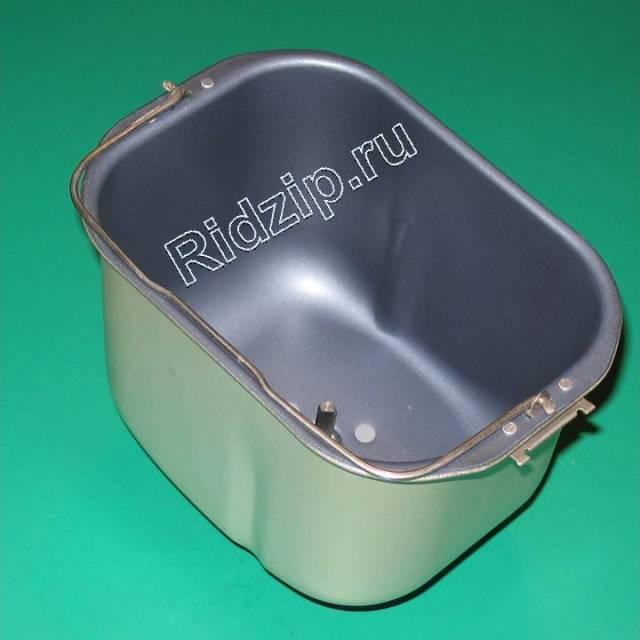 SS-186919 - Ведро ( контейнер для теста ) OW1001 к хлебопечкам Moulinex, Krups (Мулинекс, Крупс)