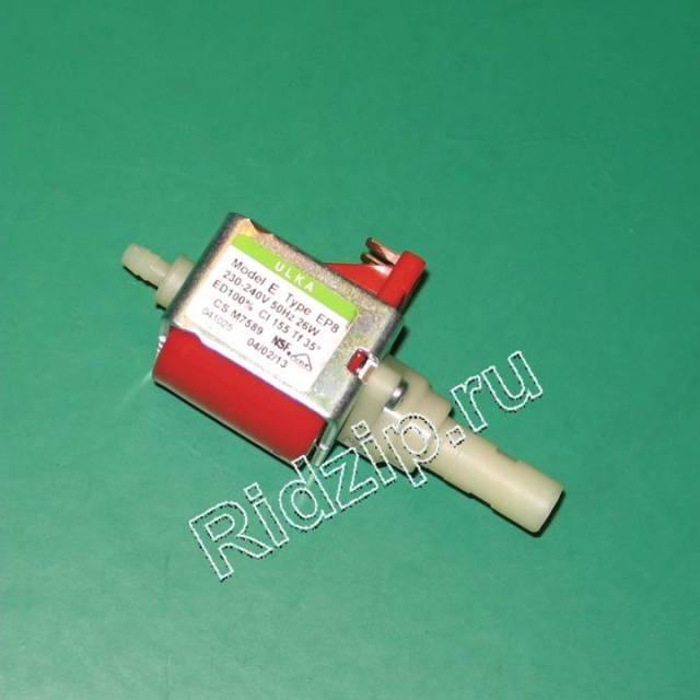 TS 100320 - Насос ( помпа ) ULKA EP8 26W Q115 к пылесосам Thomas (Томас)