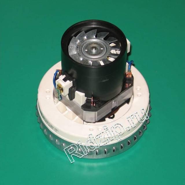 TS 100352 - Мотор ( электродвигатель ) DOMEL MKM 7209-2 к пылесосам Thomas (Томас)