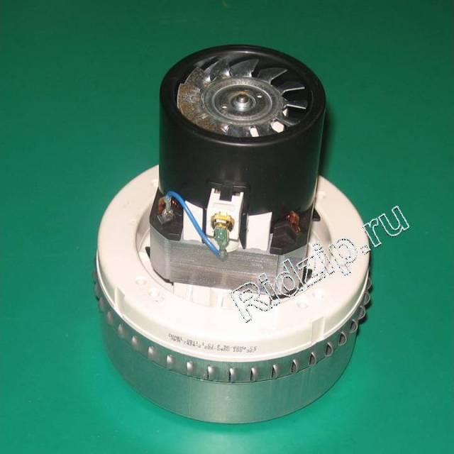 TS 100367 - Мотор ( электродвигатель Thomas Twin TT Aquafilter моделей выпуска до февраля 2010 г. к пылесосам Thomas (Томас)