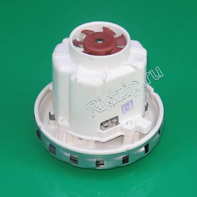 TS 100372 - Мотор ( электродвигатель ) к пылесосам Thomas (Томас)
