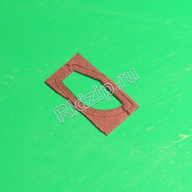 TS 109158 - Прокладка воздушного фильтра к пылесосам Thomas (Томас)