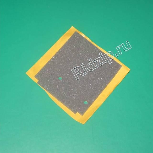 TS 109231 - Прокладка-наклейка к пылесосам Thomas (Томас)