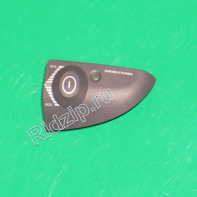 TS 115369 - панель управления для T2/ Hygiene T2 / Smarty / Black Ocean к пылесосам Thomas (Томас)