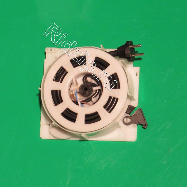 TS 119233 - Автоматическая смотка шнура в сборе к пылесосам Thomas (Томас)