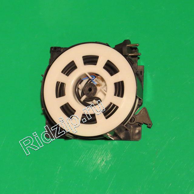 TS 119235 - Автоматическая смотка шнура в сборе (для T2) к пылесосам Thomas (Томас)