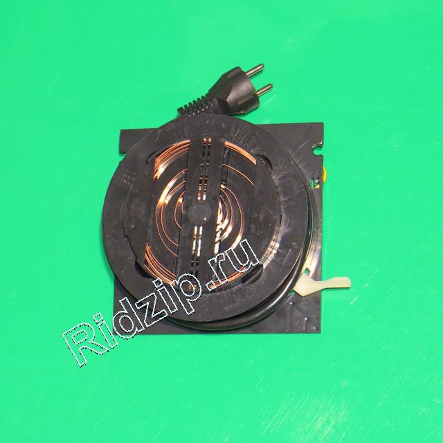 TS 119239 - Автоматическая смотка шнура в сборе для Twin/Syntho к пылесосам Thomas (Томас)