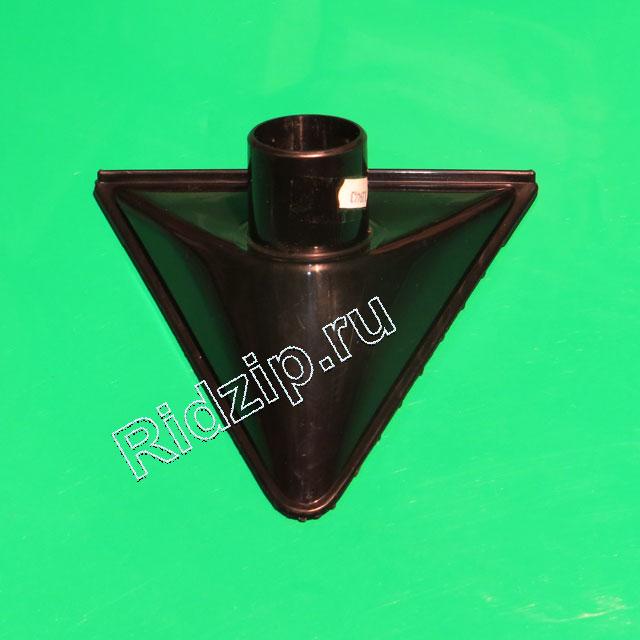 TS 139443 - Насадка треугольная для крупного мусора (O 50 мм) к пылесосам Thomas (Томас)