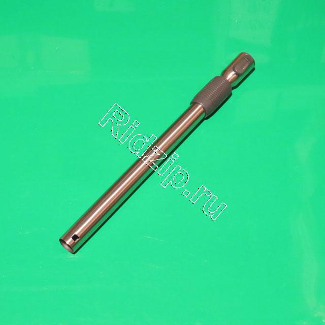 TS 139938 - Телескопическая стальная труба к пылесосам Thomas (Томас)