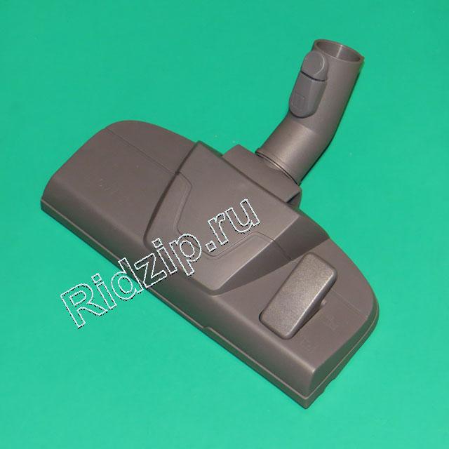 TS 139947 - TS 139947 Щетка ковер-пол  для  уборки шерсти с защёлкой к пылесосам Thomas (Томас)