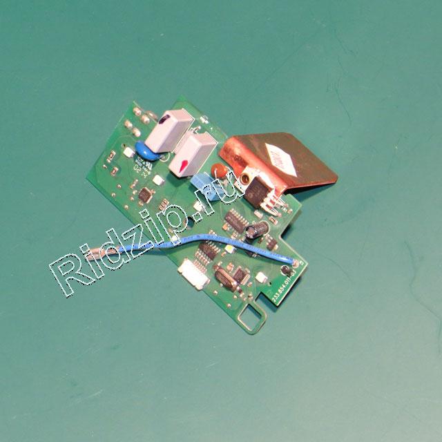 TS 190801 - Плата управления ( модуль ) для Smart Touch к пылесосам Thomas (Томас)