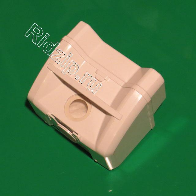 TS 198664 - Бокс фильтрующей системы - Hygiene к пылесосам Thomas (Томас)